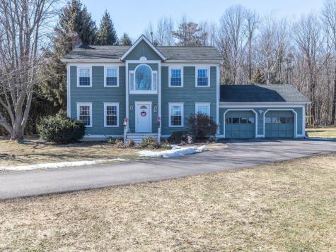 81 Brook Drive Burlington VT 05408