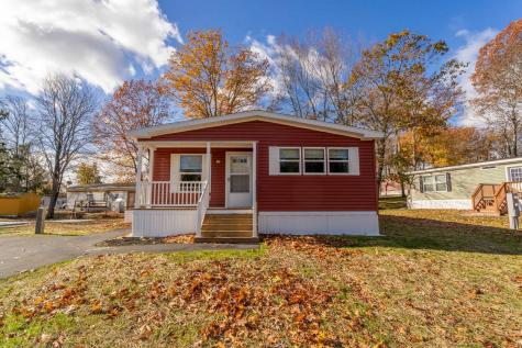 10 South Cranberry Lane Rochester NH 03867