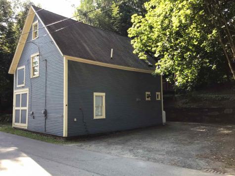 118 Hill Crest Terrace Hartford VT 05001