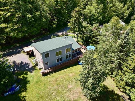 560 Rabbit Road Warren VT 05674
