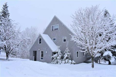 2 Ledgeview Way Plymouth NH 03264