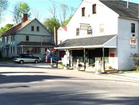 150 Middle Road Tuftonboro NH 03816