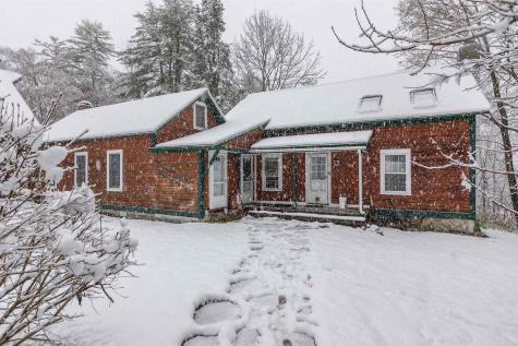 16 Old Farm Road Winhall VT 05340