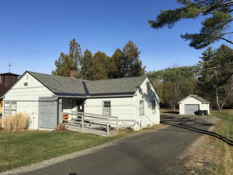 706 Mountain Road Stowe VT 05672