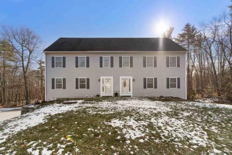 7 Kasher Drive Kingston NH 03848
