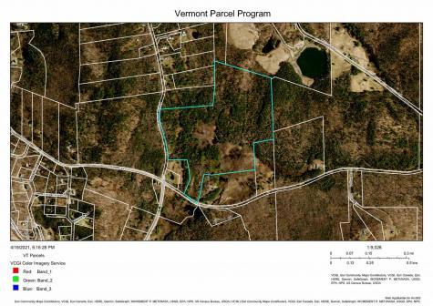 VT Route 121 Route Windham VT 05359