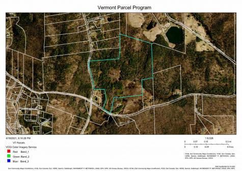 VT Route 121 Windham VT 05359