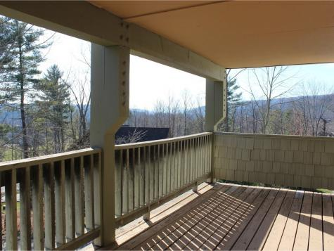 197 Mountainside Drive Stowe VT 05672