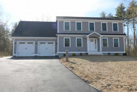 Lot 5 Riverbend Epping NH 03042
