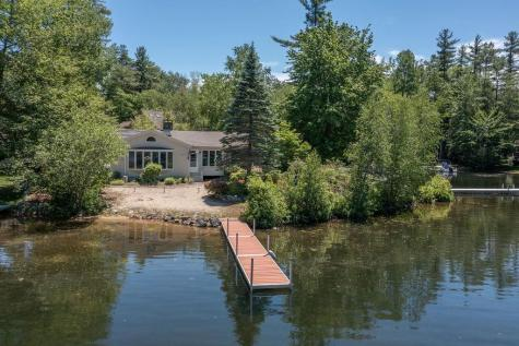 15 Clearwater Point Road Moultonborough NH 03254