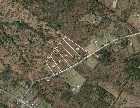 Lot 33 Durgin Road Tuftonboro NH 03816