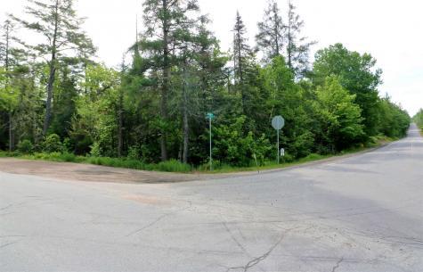 Lot 24 Muzzy Hill Road Milan NH 03588