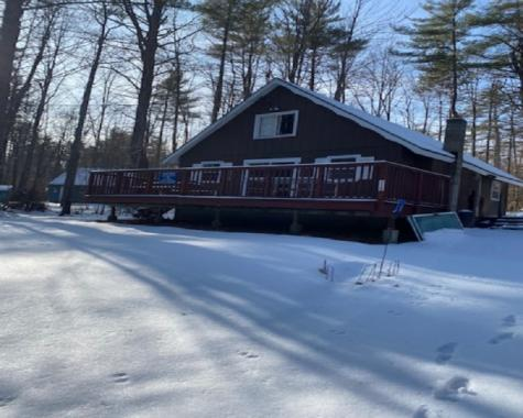 115 Lakeview Avenue Bristol NH 03222