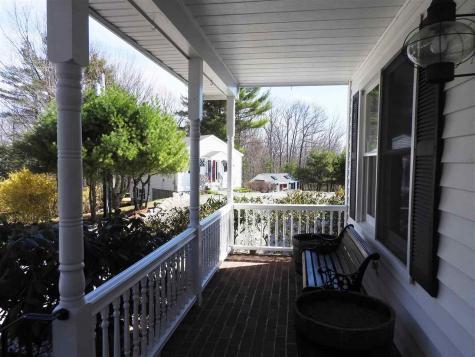 56 Knox Pasture Road Wolfeboro NH 03894