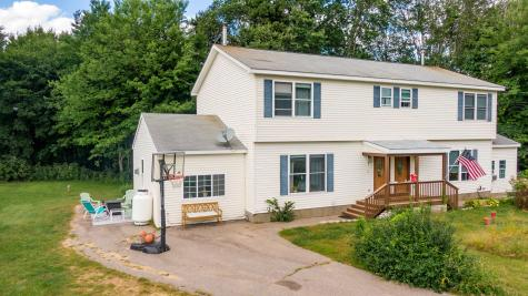 10 Colonial Drive Rochester NH 03839