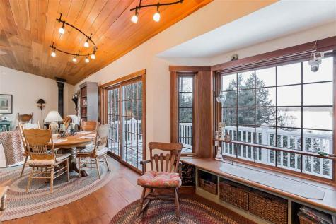 68 Silver Hill Drive Wakefield NH 03830