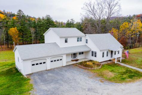 60 Ironwood Drive Cornish NH 03745