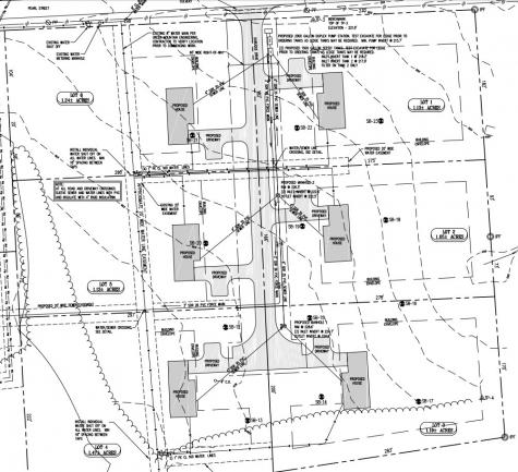 Lot 1 Dubuque Drive Grand Isle VT 05458