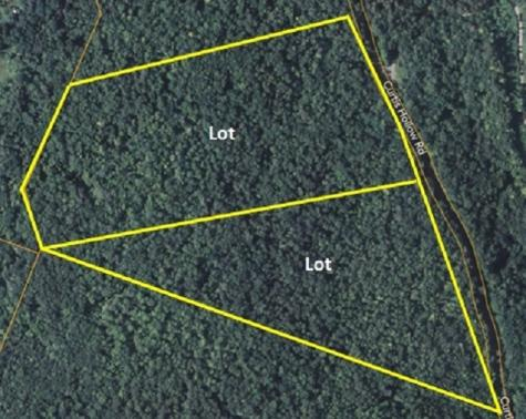 Lot 3 Curtis Hollow Road Woodstock VT 05091