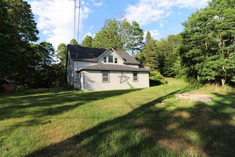 638 Freeman Hill Road Moretown VT 05660