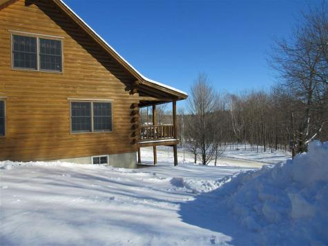 1084 Cyrus Road Whitingham VT 05361