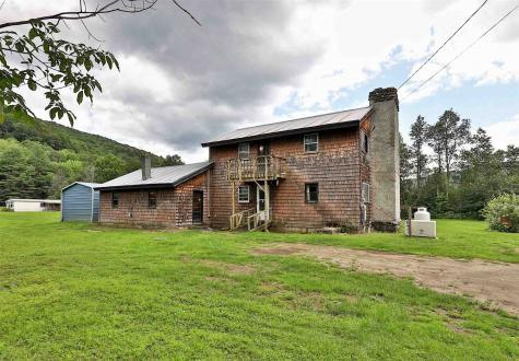 87 Twitchell Settlement Rochester VT 05767