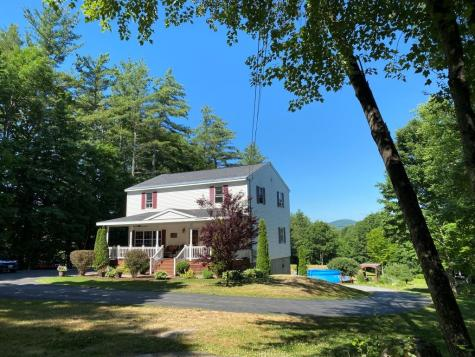 212 Hale Hill Road Swanzey NH 03446