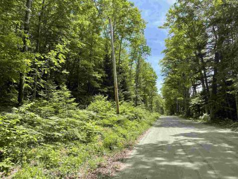 Stannard Mountain Road Danville VT 05828