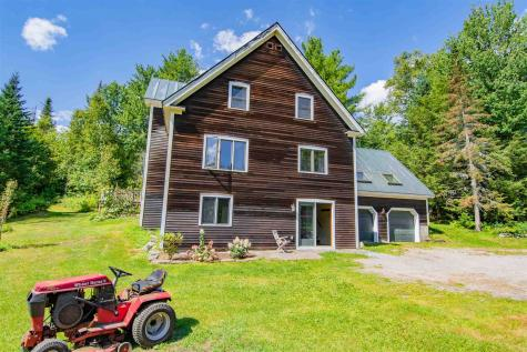 210 Wood Road Middlesex VT 05682