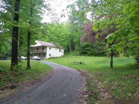1329 Duck Pond Road Waterford VT 05819
