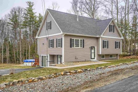 82 Lesnyk Road Goffstown NH 03045