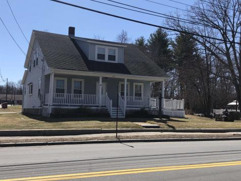563 CANDIA Road Manchester NH 03109