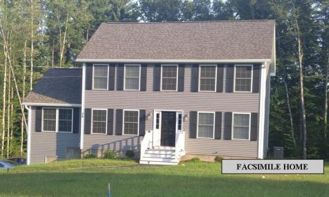 151 Jenkins Farm Road Chester NH 03035
