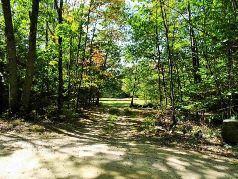 Lot 7 & Lot 12 Colony Road Pittsfield NH 03263