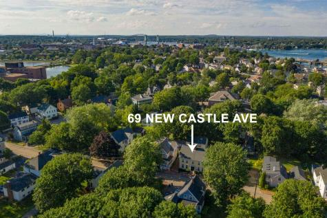 69 New Castle Avenue Portsmouth NH 03801