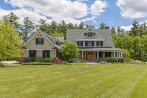 74 SADDLE TRAIL Drive Dover NH 03820