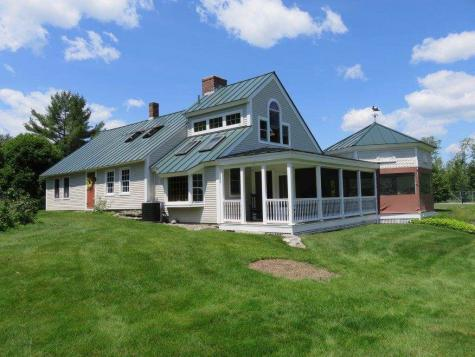 707 Lockehaven Road Enfield NH 03748