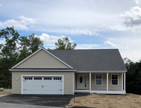 62 Pineview Drive Candia NH 03034