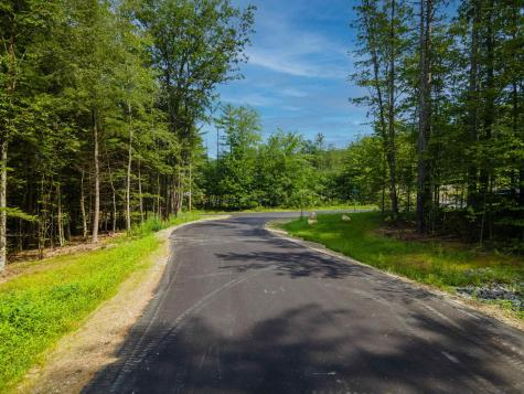 Lot 1 Pleasant Place Drive Holderness NH 03245