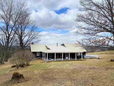 617 Sheldon Brook Road Lyndon VT 05485-1