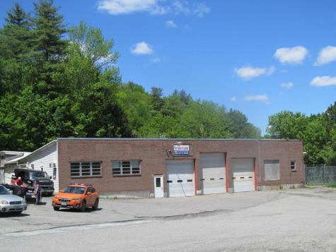 50 Woodstock Road Hartford VT 05001