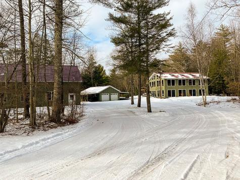 2889 North Road Castleton VT 05735