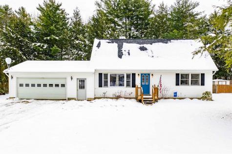 33 Chrisemily Lane Milton VT 05468