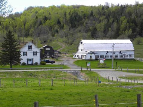 1877 VT 105 Route Newport Town VT 05857