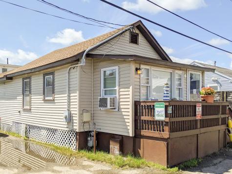 15 Riverview Terrace Hampton NH 03842