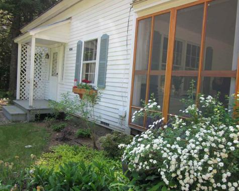 1136 Brownfield Road Conway NH 03813