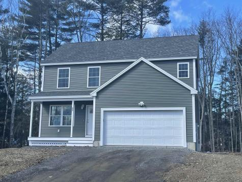 310-4 Meadow Court Rochester NH 03868