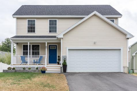 64 Millers Farm Drive Rochester NH 03868