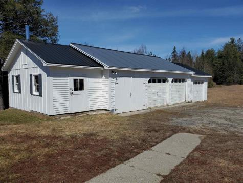 275 Mountain Road Burke VT 05832