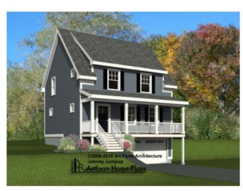 Lot 19 Constitution Way Rochester NH 03867